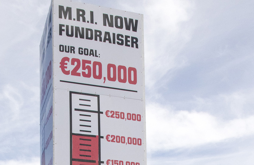 MRI Fundraising hits its target | Friends of Wexford General